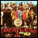 [rs] The Beatles Sgt. Pepper's Lonely Hearts Club Band (mp3@320 Kbps) [1967]