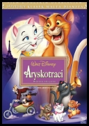 Aryskotraci - Aristocats, The (1970) (DVDrip) (DivX) (DubPL)