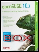 openSUSE 10.3 Box [x86][x86-64][2xDVD9][Multilang][PL][.iso]