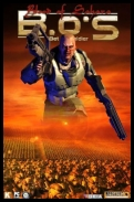 Bet on Soldier: Blood of Sahara (2006) [ENG] [PC] [ISO] [ALIEN]