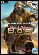 [RS] Bet on Soldier: Blood of Sahara (2006) ISO/ENG