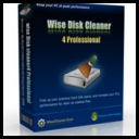 Wise Disk Cleaner Pro 4.61 Build 197 [PL] [+Serial]