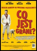 Co jest grane? / What Just Happened (2008) DVDRip RMVB Lektor PL