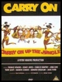 Carry On Up the Jungle *1970* [DVDRip][XviD][LEKTOR PL]
