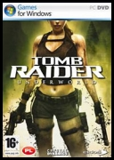 Tomb Raider: Underworld (multi6) (full-rip skullptura)