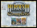 Heroes of Might & Magic III Complete [eng] [rar]