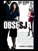 [MU] Obsessed - Obsesja [2009] [DVDRip.XviD] [Lektor PL] [2CD]