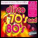 [rs] VA - The Best Of Disco 70\'s And 80\'s (2007) [mp3@192kbps]