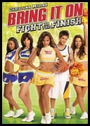 Bring It On: Fight to the Finish / Dziewczyny z Drużyny 5 (2009) [DVDRip - XviD] [ENG]