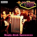 Nagły Atak Spawacza - Welcome Dancing U Zenka (2009) [mp3@168 kbps]