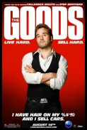 The Goods Live Hard Sell Hard *2009* [TELESYNC.XviD-PrisM][ENG]
