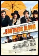 Bracia Bloom - The Brothers Bloom *2008* [HDTVRip.XviD-DEViSE][ENG]