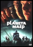 Planeta Małp / Planet Of The Apes (2001) [Lektor PL] [DVDRip - RMVB]