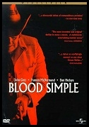 Śmiertelnie Proste - Blood Simple (1984) [DVDRip DivX] [AC3] [2CD] [ENG]