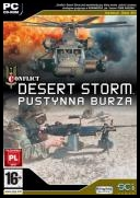 Conflict Desert Storm Pustynna burza [PL] [CD] [ISO]