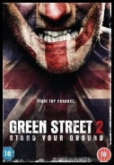 Green Street Hooligans 2 (2009) [UNRATED] [DVDRip] [XviD-HNR] [ENG]