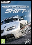 Need for Speed Shift (2009) - RELOADED ISO MULi10 PL 100% work!