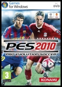 PES 2010 (Demo)  PC  Eng . iso torrent
