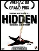 Ukryty - The Hidden (1987) [DVDRip] [XviD] [ENG]