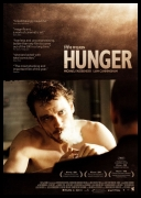 Głód - Hunger *2008* [BRRip.XviD.AC3-ViSiON][ENG]