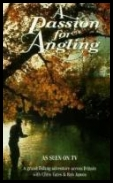 A Passion For Angling - Autumn Glory [DVDRip] [XviD] [ENG]
