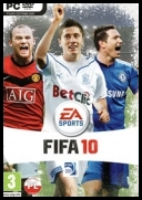 FIFA 10  ENG .iso  PC