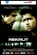 Rekrut / Recruit, The (2003) [DVDRip.XviD] Lektor PL