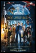 Night at the Museum Battle of the Smithsonian *2009* [DVDRip.XViD-] [PL DUB][andrej750]