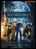 Noc w muzeum 2 - Night at the Museum: Battle of the Smithsonian *2009* [DUBB PL] [DVDRip.Xvid AC-3 -SKULI READ.NFO]