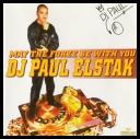 Dj Paul Elstak - May The Forza Be With You (1995) [mp3@VBR]