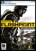 Operation Flashpoint 2: Dragon Rising (2009) -RELOADED ISO MULTi5 ENG