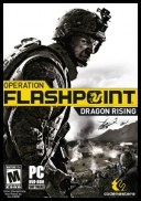 Operation.Flashpoint 2.Dragon.Rising-RELOADED [.iso][ENG]