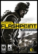 Operation Flashpoint: Dragon Rising *2009* [ENG] [RELOADED]