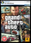 GTA IV CRACK