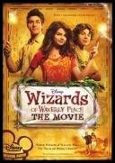 Czarodzieje z Waverly Place Film - Wizards of Waverly Place The Movie _2009_ [DVDRip] [XviD] [AC3] [ENG]