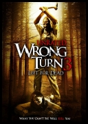 Droga bez powrotu - Wrong Turn 3 Left for Dead *2009* [UNRATED.REAL.PROPER.DVDRip.XviD-DVSKY][ENG][1 LINK][AgusiQ]