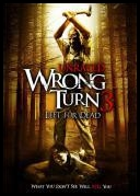 Droga bez powrotu 3 - Wrong Turn 3: Left For Dead *2009* [DVDRip.XviD-DEViSE] [eng] [RoBeRtO1992r]