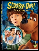 Scooby-Doo Strachy i patałachy - Scooby-Doo! The Mystery Begins *2009* [DVDRip.XviD-WPRF][DUBBING PL][4 SERVERY po 200 MB][AgusiQ]