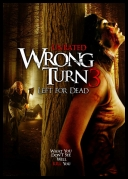 Droga bez powrotu 3 - Wrong Turn 3 - Left For Dead - 2009 - [DVDRip.RMVB] - Napisy PL