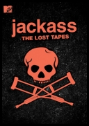 Jackass: The Lost Tapes (2009) PROPER.DVDRip.XviD.ENG-ViSiON