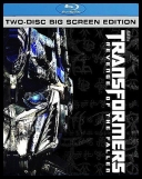 Transformers: Zemsta upadłych - Transformers Revenge Of The Fallen *2009* [2CD] [IMAX Edition] [BDRip.XviD-FRAGMENT] [ENG]