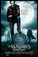 Asystent Wampira / The Vampire\'s Assistant (2009) cam xvid eng