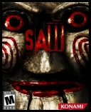 Saw: The Video Game (2009) [Reloaded] [ISO] [ENG] [Party 1 GB]