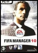 FIFA Manager 10 [ENG] [RELOADED][adrianus333]