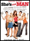 Ona to on - She`s the man *2006* [DVDRip.XviD] Lektor PL