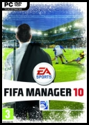FIFA Manager 10[PL][RELOADED] [iso]