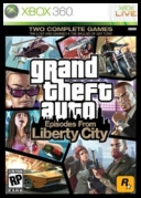 Grand Theft Auto: Episodes from Liberty City (2009) XBOX360-MARVEL [eng-regionfree]