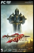 King Arthur The Roleplaying Wargame-RELOADED[ENG][ISO][2009]