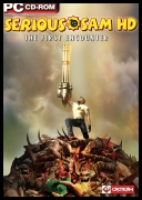[RS]Serious Sam HD The First Encounter PROPER-SKIDROW [2009][ISO][ENG]