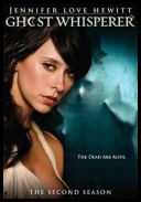 Ghost Whisperer S03E02 Don\'t Try This At Home HDTVRip XviD-LOL
